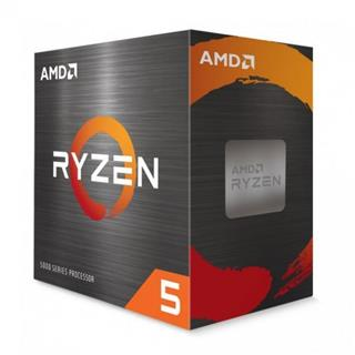 AMD RYZEN 5 5600X 4.6/3.7GHZ 6 CORE 35MB SOCKET ...