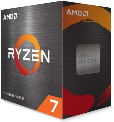 AMD RYZEN 7 5800X 4.7/3.8GHZ 8CORE 36MB SOCKET ...
