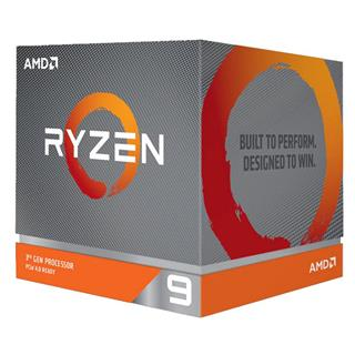 AMD RYZEN 9 3900X 12CORE 4.6GHZ 70MB SOCKET AM4