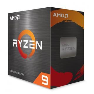 AMD RYZEN 9 5950X 4.9/3.4GHZ 16CORE 72MB SOCKET ...