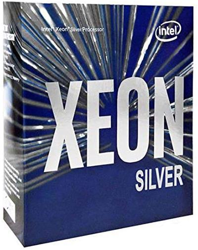 Procesador HPE Intel Xeon Silver 4208 2,1GHz 11 ...