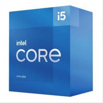 Procesador Intel Core i5-11600 3.9GHz 1200 GEN11