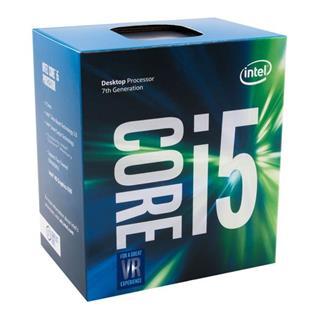 Procesador Intel Core i5-7600 3.50 GHz Socket ...