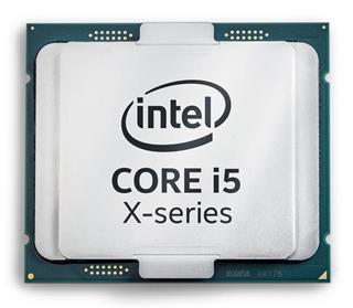 Procesador INTEL CORE i5-7640X 4.00GHZ Socket 2066 6MB CACHE BOX