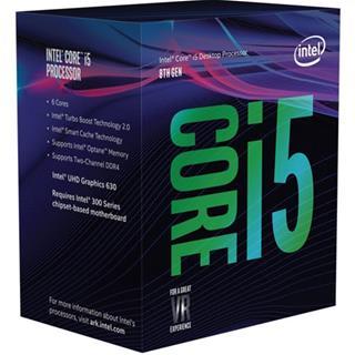 PROCESADOR INTEL CORE I5-8400 2.8GHZ 8MB SOCKET ...