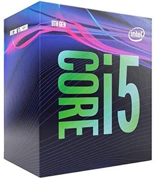 INTEL CORE i5-9400 2.90GHZ 9MB (SOCKET 1151) GEN9
