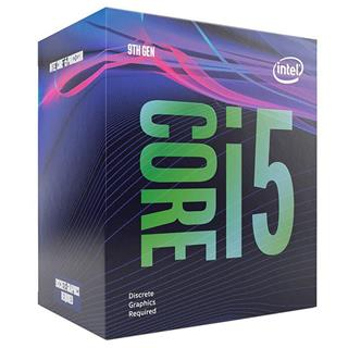 INTEL CORE I5-9400F 2.9GHZ 9MB SOCKET 1151 GEN9 NO VGA