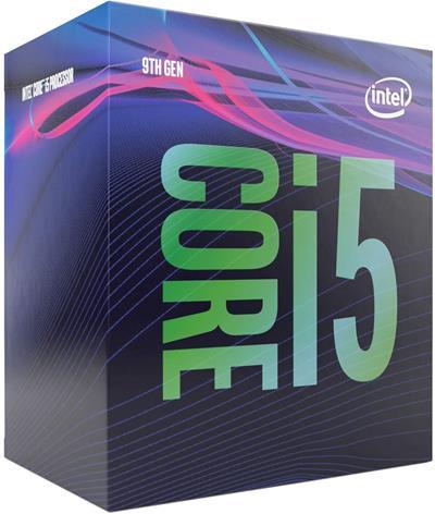 Procesador Intel Core i5-9500 3GHz 9MB Smart Cache