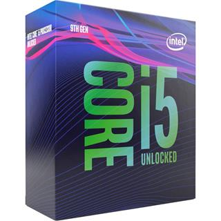 INTEL CORE i5-9600K 3.7GHz 9MB S1151 GEN9 COFFE ...