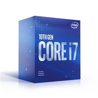 INTEL CORE i7-10700 2.90GHZ 16MB (SOCKET 1200) ...