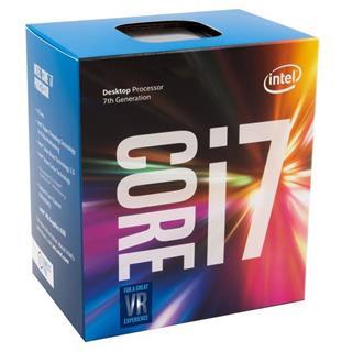 Procesador Intel Core i7-7700 3.60 GHz Socket LGA1151 Box