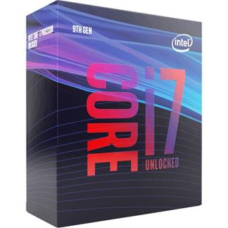 INTEL CORE I7-9700F 3GHz 12MB S1151 GEN9 COFFE ...