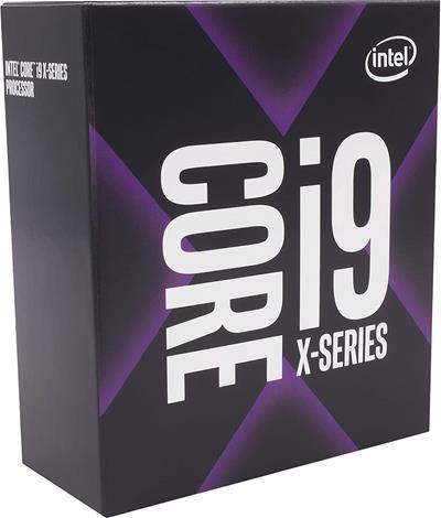 Procesador Intel Core i9-10980XE 3GHz