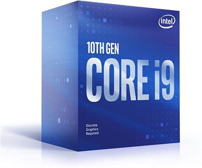 Procesador Intel i9-10900F 2.80GHZ LGA1200 Box ...