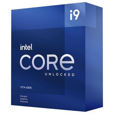 Procesador Intel i9-11900KF LGA 1200