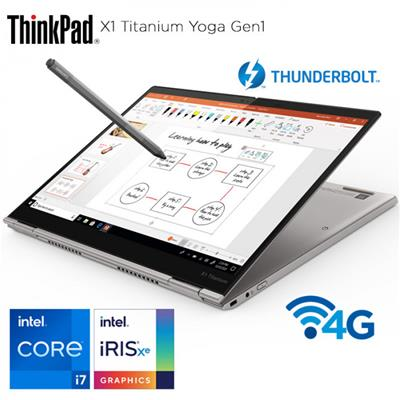 Procesador Lenovo Thinkpad  X1 Titanium G1 T ...