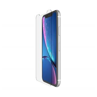 Protector de pantalla Belkin InvisiGlass Ultra para iPhone XR