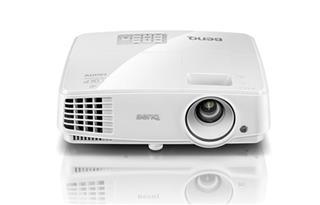 Proyector Benq MS527/DLP SVGA 13000:1 3300Alu HDMI