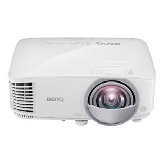 Proyector Benq MX808ST/XGA 3000L