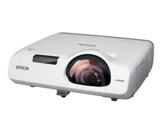Proyector Epson EB-530/3200l XGA 4:3 1024x768