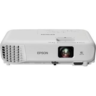 Proyector EPSON EB-S05 SVGA LCD 2X USB 2.0