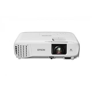 Proyector Epson EB-S39 3300Lum SVGA