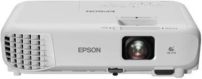 Proyector Epson EB-X06 W1 3600Lum XGA