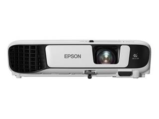 Proyector Epson EB-X41  210W 3600  Blanco