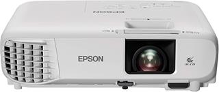 Proyector Epson EH-TW740 3300Lum 3LCD 1080p