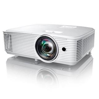 PROYECTOR OPTOMA 3D W308STE 3600 LUMENS 1280x800 ...