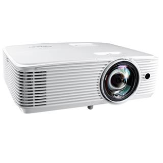 PROYECTOR OPTOMA 3D W318STE 3800 LUMENS DISTANCIA ...