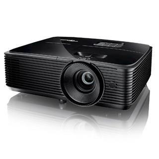 Proyector Optoma DS315e DLP SVGA 3600Lm negro