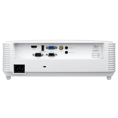 Proyector Optoma DLP 3D X309ST 3700Lum XGA corta ...