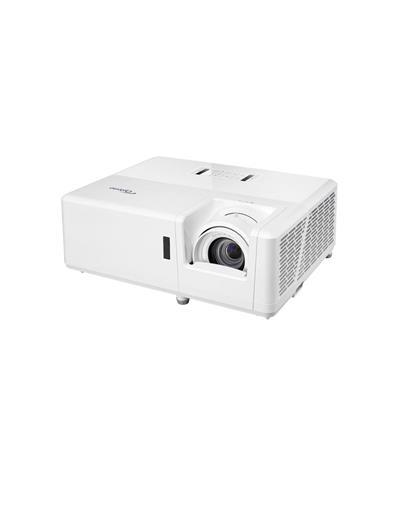 Proyector Optoma E9PX7F911EZ1LR Z390W 4000Lum ...