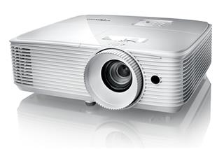 Proyector Optoma EH412 FullHD 4500Lm