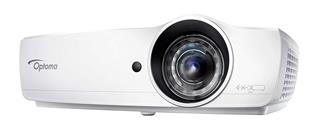 PROYECTOR OPTOMA EH460ST FHD