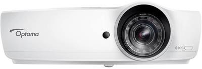 Proyector Optoma EH460ST FullHD 4200Lum