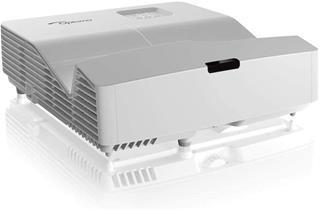 Proyector Optoma HD35UST 3600Lum DLP FullHD