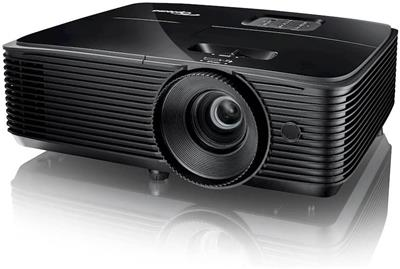 Proyector Optoma Home Cinema HD145X 1080P 3400L ...