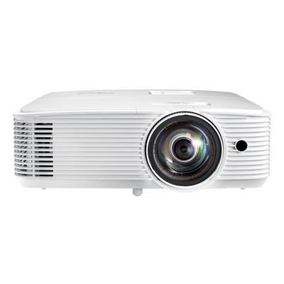 Proyector Optoma W309ST 3800Lum