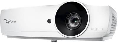 Proyector Optoma W461 WXGA 5000Lum