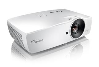 PROYECTOR VIDEO  OPTOMA EH461  FULL HD 5000LUM