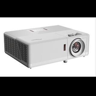 Proyector Video  Optoma Zh406  4500 Lum Full 3d ...