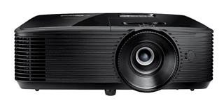 Proyector VIDEO OPTOMA H116 720P