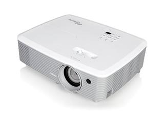 Proyector VIDEO OPTOMA W400 WXGA 4000 LUM 3D