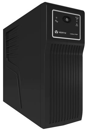 EMERSON NETWORK POWER LIEBERT PSP 650VA INVERTER      4 XC13 + R