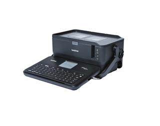 BROTHER ELECTRONIC LABELER NLPI         KEYBOARD INCLUDED WIFI