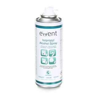 Pulverizador de alcohol isopropilico ewent 200ml