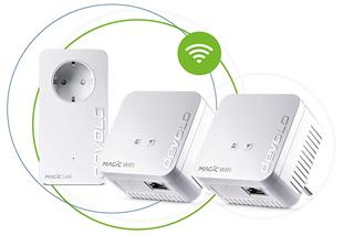 PUNTO DE ACCESO MAGIC 1 WIFI MINI MULTIROOM ·