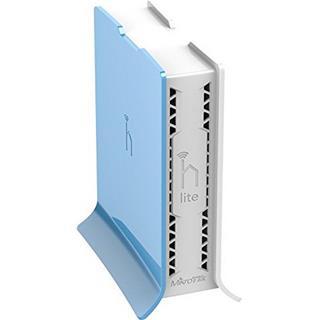Punto de acceso Mikrotik Hap Lite 2.4 GHZ 300Mbps